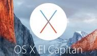 Вышло обновление OS X El Capitan 10.11.1