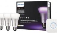 Philips анонсировали новые Hue лампы и контроллер Hue Bridge 2.0