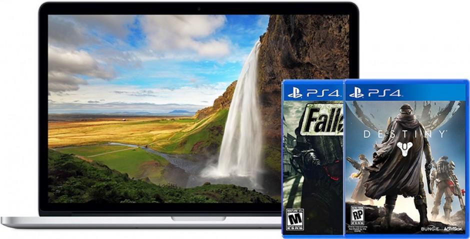 Sony работает над приложением для стриминга игр на Mac или PC