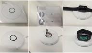 Официальная док-станция для зарядки Apple Watch появилась на снимках