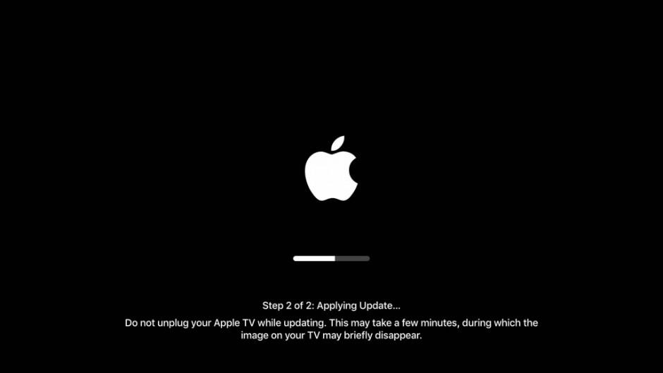 Apple выпустила вторую бета tvOS 9.2.1