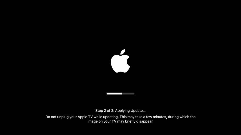 Apple выпустила обновление tvOS 9.0.1 для Apple TV