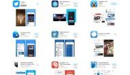 Apple улучшила алгоритм поиска в App Store