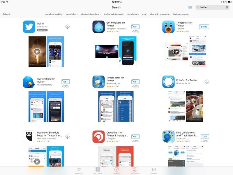Apple объявила о рекордных 1,1$ млрд продажах в App Store