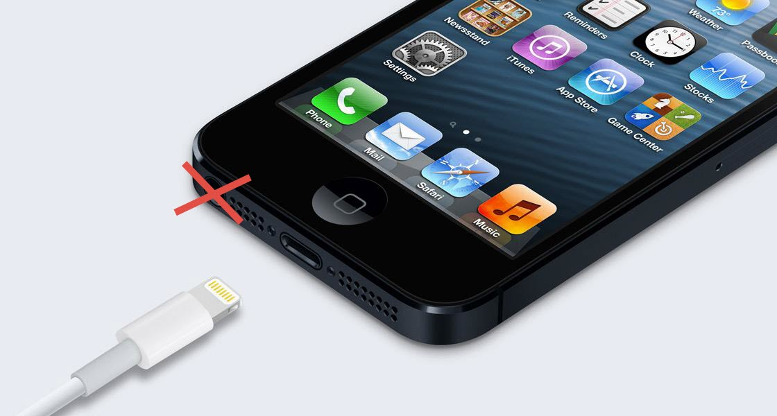 Apple может убрать разъем для наушников 3.5мм из iPhone 7