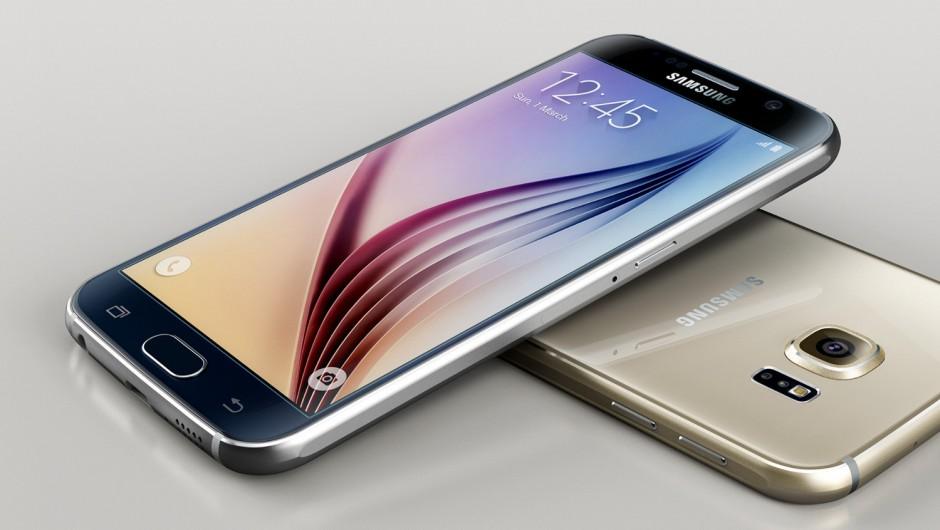 Galaxy S7 будет иметь чувствительный к давлению экран