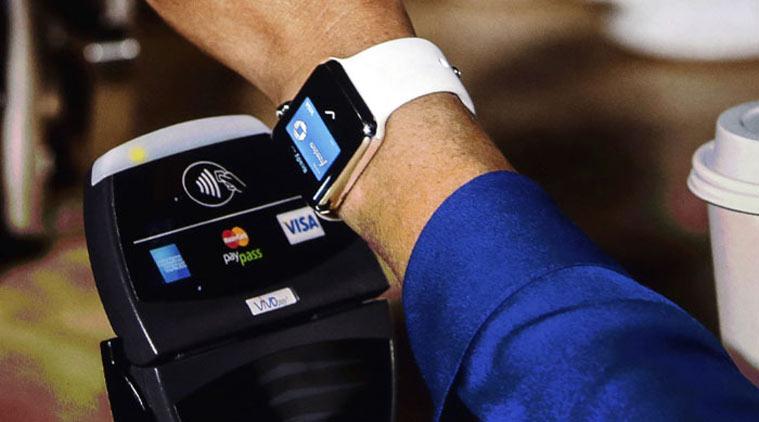 Apple Pay заработало во Франции