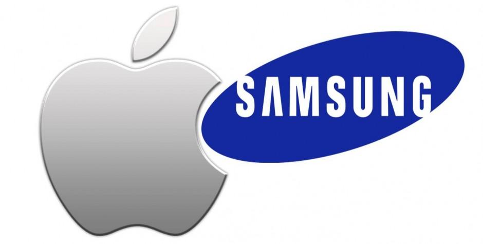 Samsung обязуется оплатить компании Apple 548 млн. $
