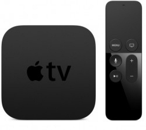 Восстановленная приставка Apple TV 4 доступна в Apple Online магазине