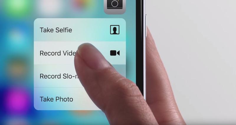 Top 5 функций, появление которых мы ждем в iOS 10