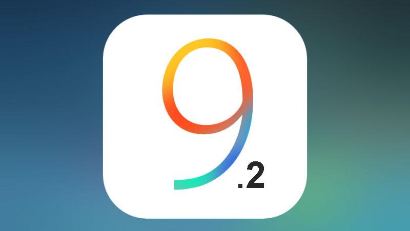 Apple выпустила iOS 9.2.1