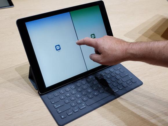Apple сообщила о росте производства 10,5-дюймового iPad Pro