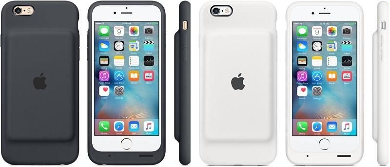 Тим Кук о новом аккумуляторе-чехле для iPhone 6s: 'Я бы не стал это называть горбом'