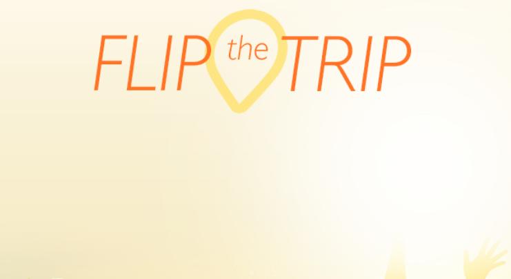 FlipTheTrip — отдыхаем вместе