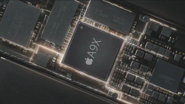 iPhone 5se и iPad Air 3 будут на процессорах A9 и A9X соответственно