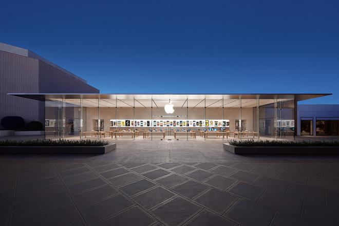 Apple планирует открыть Apple Store в центре Стокгольма