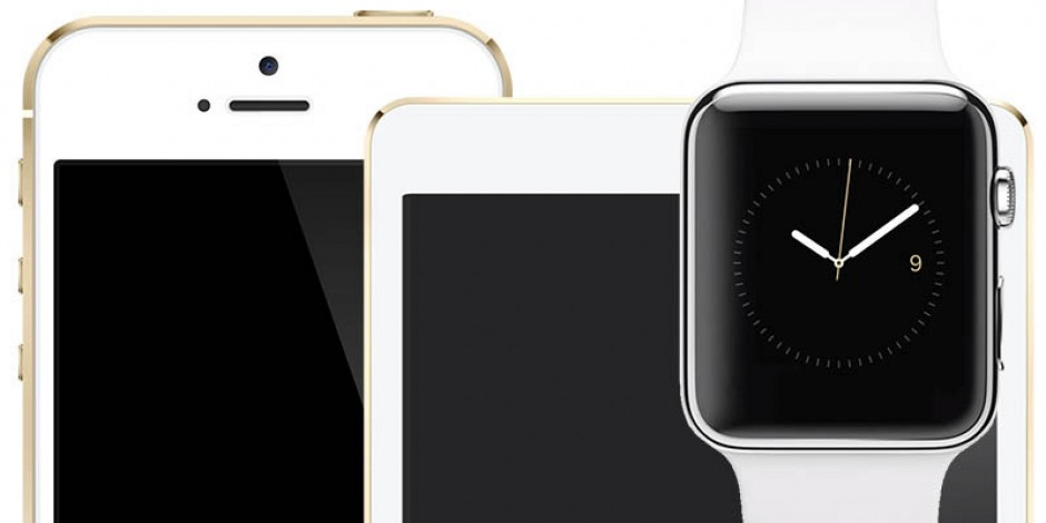 iPad Air 3 и iPhone 5se возможно покажут 15 марта 2016