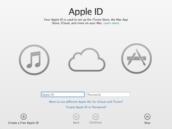 Теперь вы можете изменить свой Apple ID используя стороннюю электронную почту