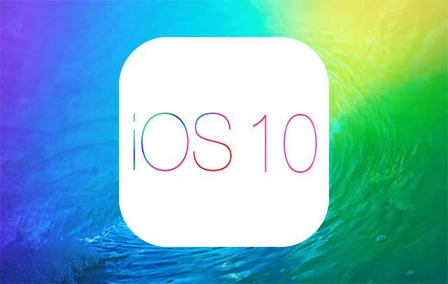 Дизайнер представил концепт iOS 10