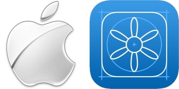 Apple приложение TestFlight получило поддержку iOS 9.3 и watchOS 2.2