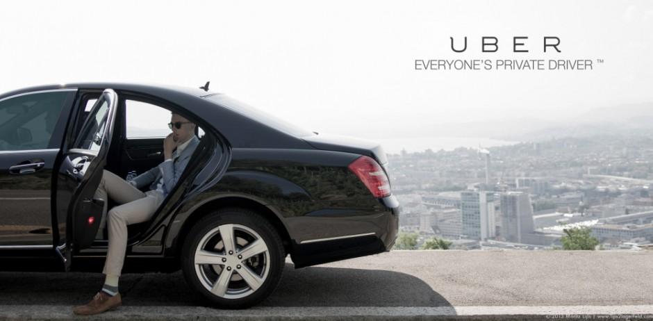 Uber анонсировали 'Семейные профили' с возможностью оплаты в iOS приложении