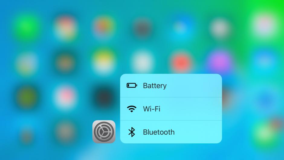 Apple выпустила пятую бета версию iOS 9.3