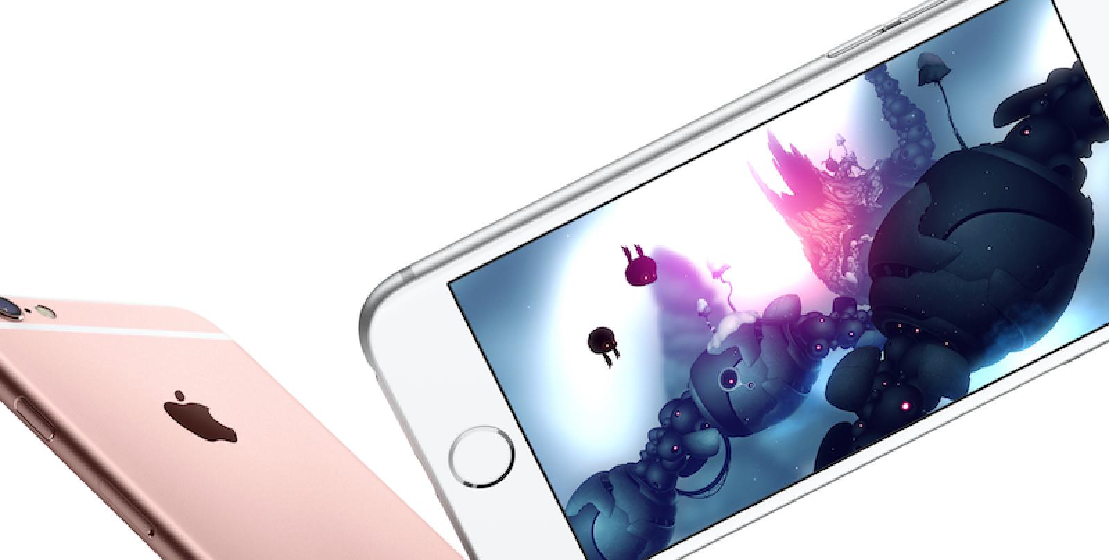 Apple планирует дебютировать с OLED iPhone в 2017 году