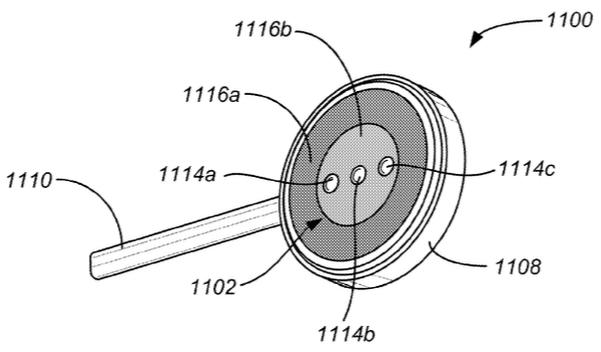 Патент Apple показывает наращиваемый смарт-разъем и возможно MagSafe Lightning кабель