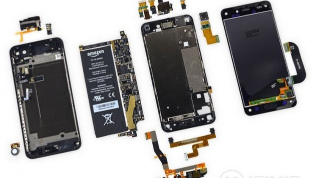 Решение проблем мобильных телефонов с помощью запчастей