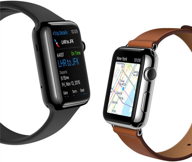 Трое из пяти владельцев Apple Watch планируют обновить свои часы на новое поколение