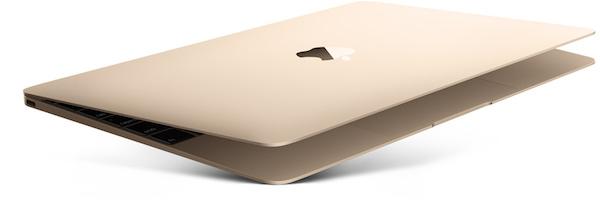 Новый 12-дюймовый Retina MacBook от 5% до 18% быстрее модели 2015 года