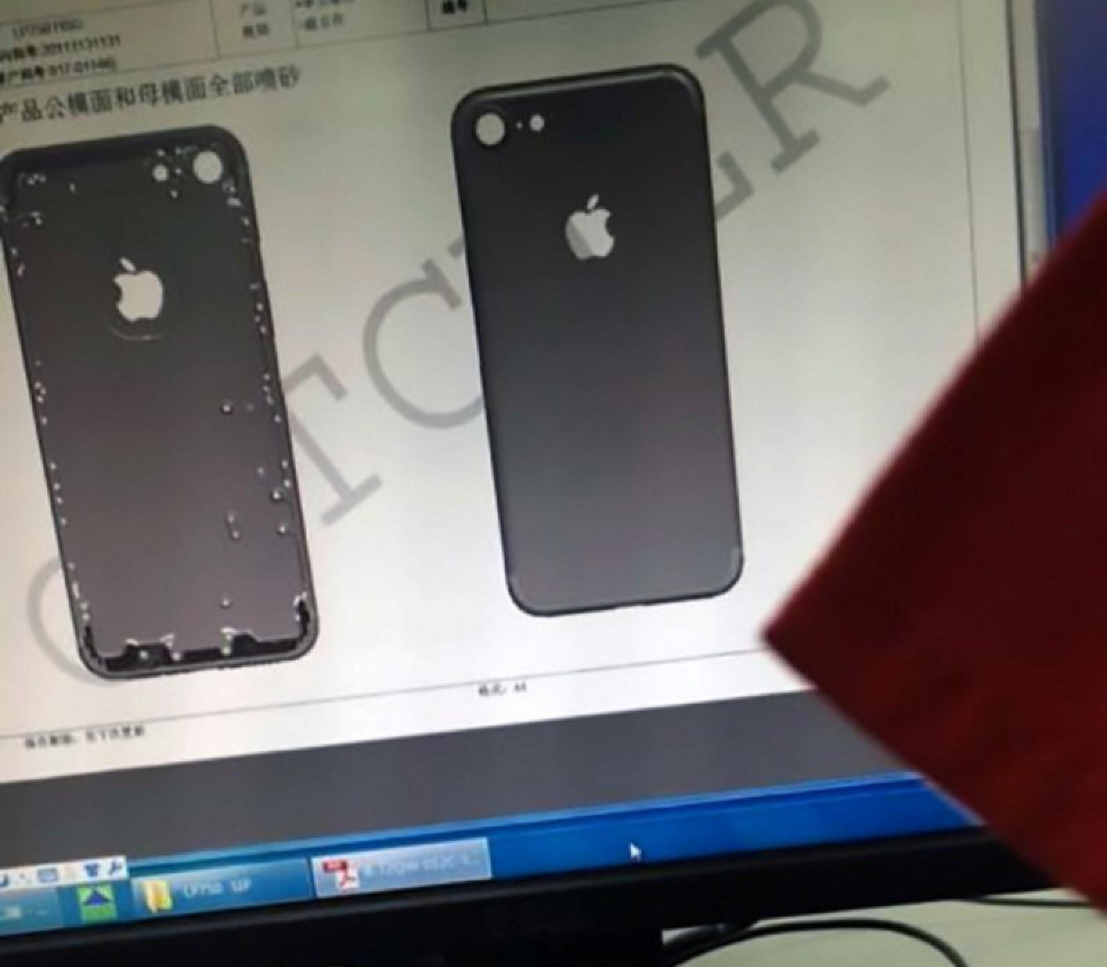 iPhone 7 может использовать новые технологии сборки антенного модуля