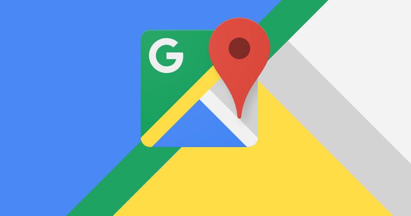 Приложение Google Maps для iOS получило обновление