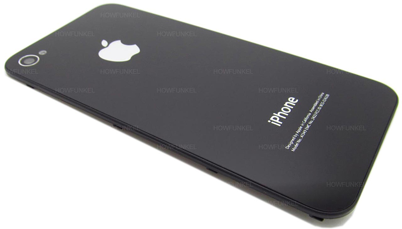 Apple собирается выпустить iPhone в стеклянном корпусе в 2017 году