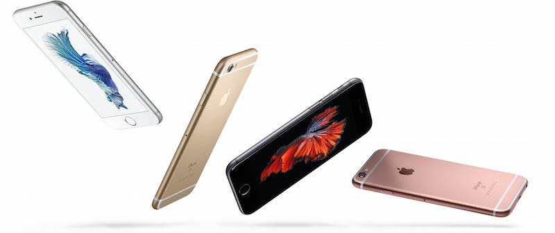 Samsung будет поставлять Apple OLED-дисплей начиная с 2017 года