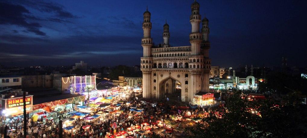 Apple наймет 4000 сотрудников в Хайдарабаде, Индия