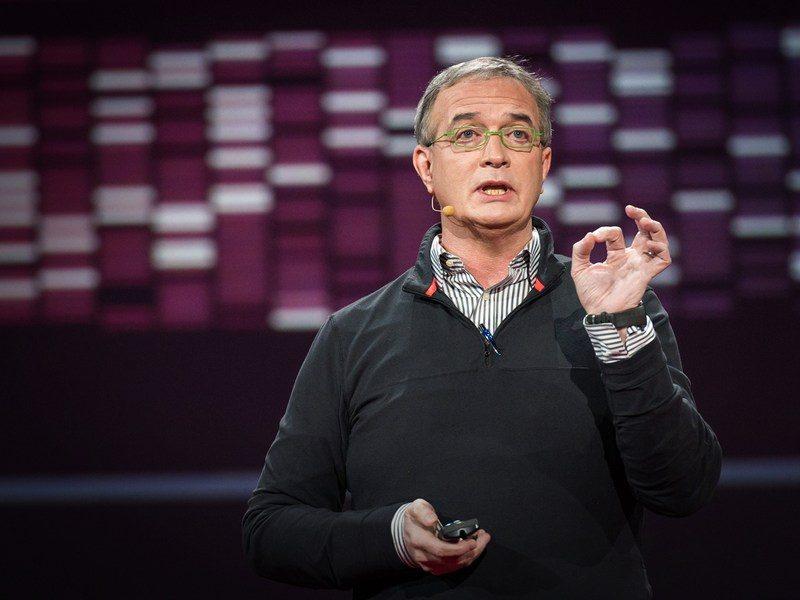 Apple нанимает президента компании Sage Bionetworks