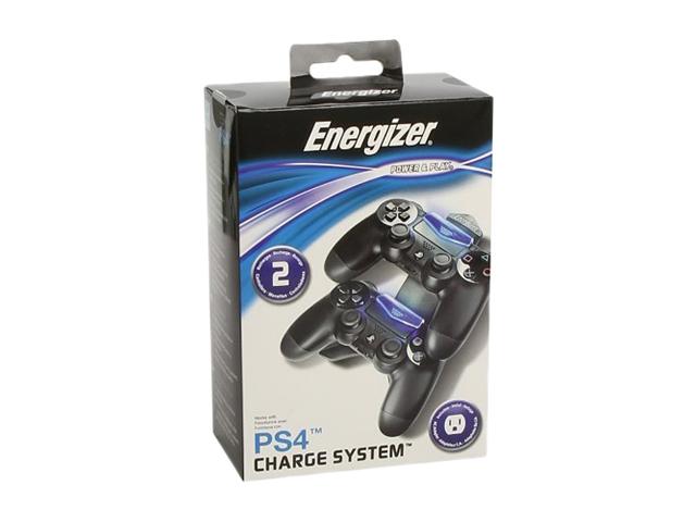 Новое видео на нашем YouTube канале: обзор зарядки для джойстиков Dualshock 4 от компании Energizer