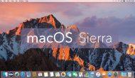Apple выпустила beta 3 macOS Sierra для разработчиков