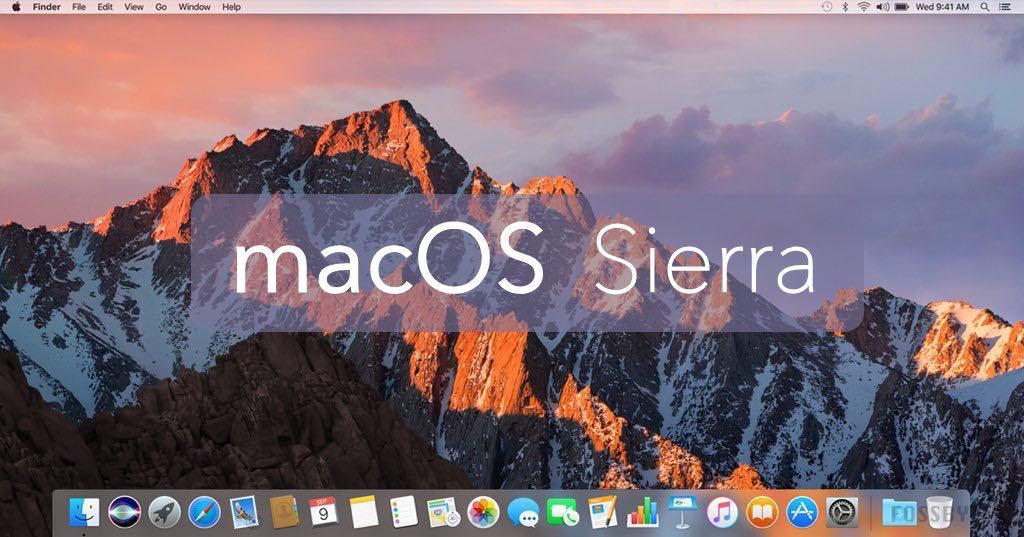 Новое видео на нашем YouTube канале: Как установить публичную бета версию macOS Sierra