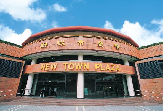 Пятый розничный магазин Apple откроется в Гонконге 30 июня