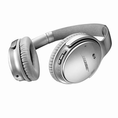 QuietComfort_35_wireless_headphones_-_Silver