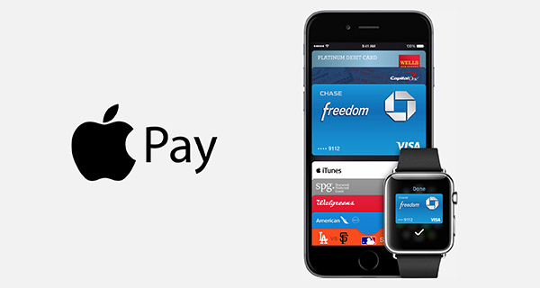Apple Pay во Франции, Гонконге и Швейцарии
