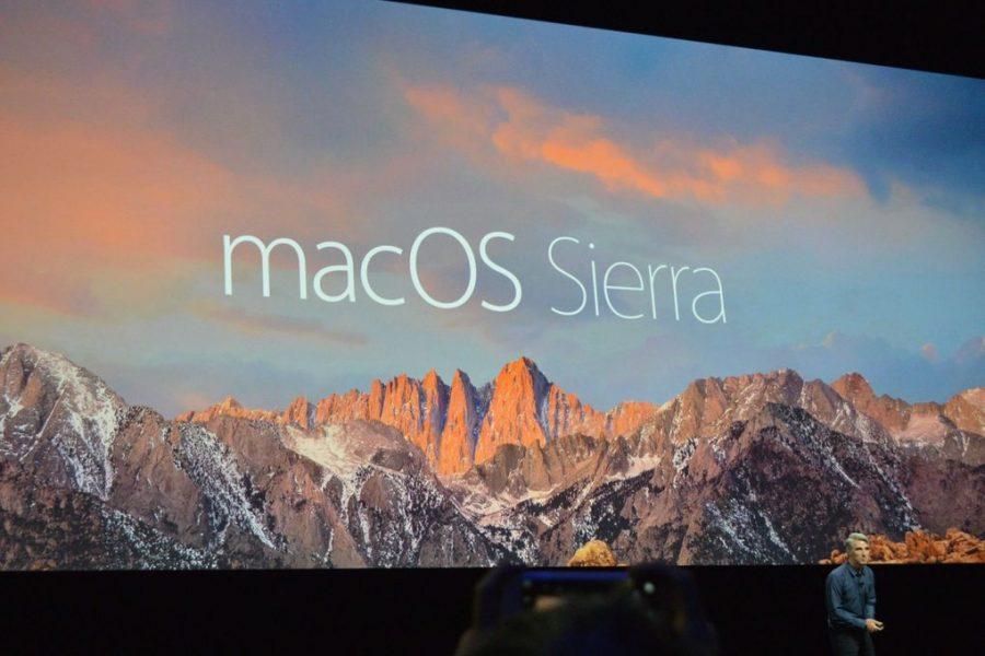 Apple приглашает сотрудников розничной торговли протестировать новую macOS Sierra