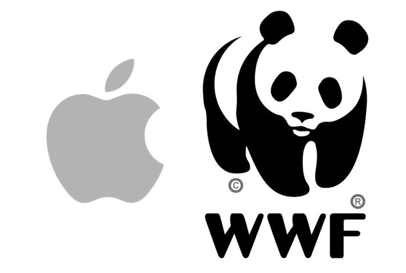 Apple собрали более 8 млн $ для Всемирного Фонда Дикой Природы