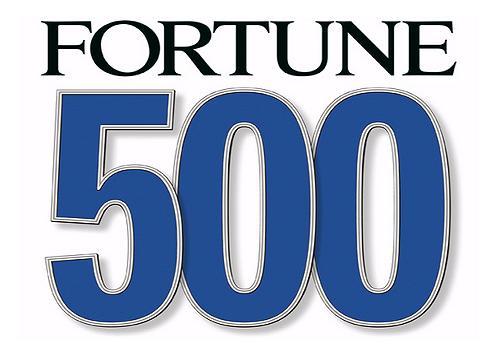 Apple поднялась на 3 место в рейтинге 500 Fortune