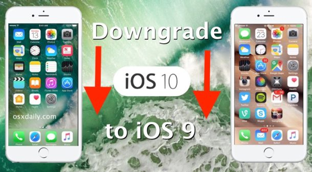 howto-downgrade-ios-10-610x338