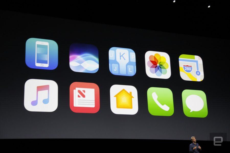 Что нового в iOS 10 Beta 3?