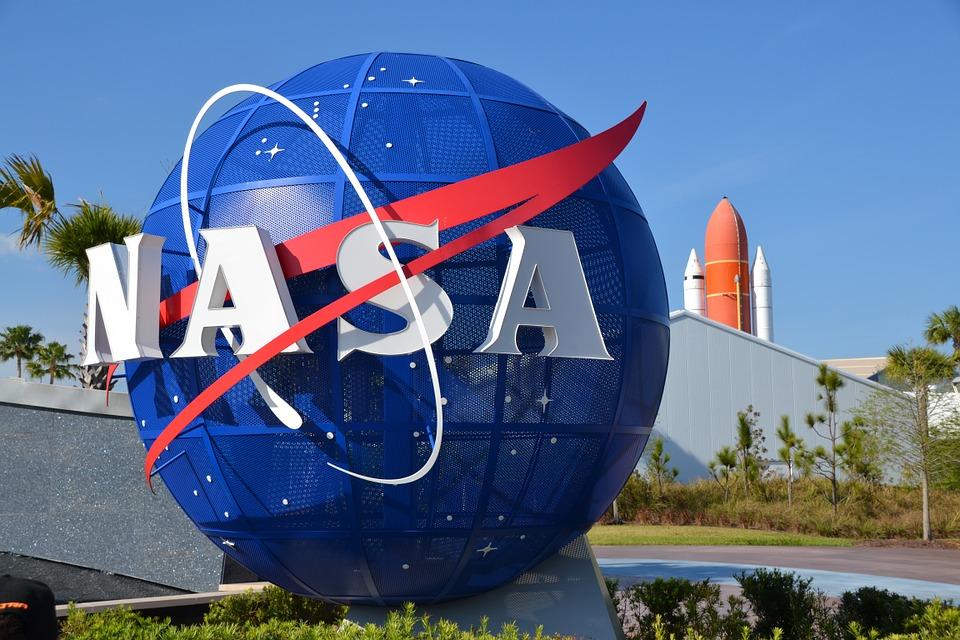 NASA запускает официальное приложение для Apple TV 4 поколения