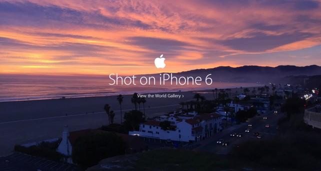 Apple разместили 8 новых видео 'снято на iPhone'
